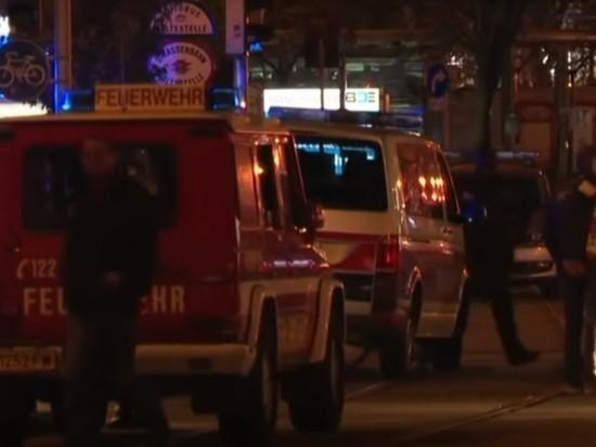Что известно о стрельбе в столице Австрии