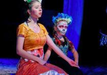 Тульский театр представил Россию на международном фестивале в Греции