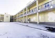 Что увидели журналисты в «красной зоне» ковидного военного госпиталя в Улан-Удэ