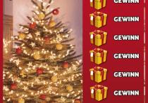 Германия: Рождественский календарь от Lotto Гессена