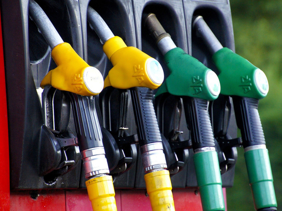 Германия: Как купить самый дешевый бензин