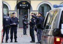 Бессилие полиции при теракте в Вене связали с пандемией