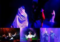 Концерт и танцы: жители Пуровского района отмечают День народного единства онлайн