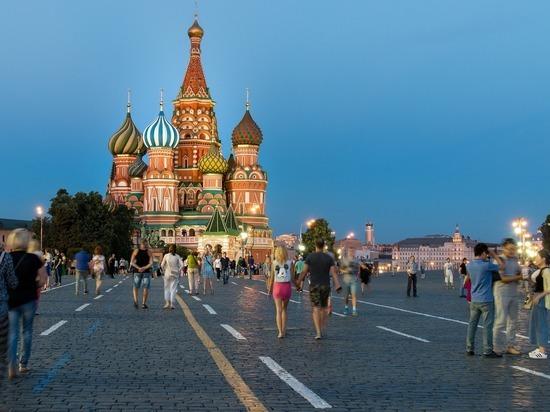 Правительство предложило отказаться от взаимности при выдаче туристам виз