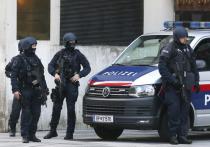 В организации теракта заподозрили запрещенную организацию: предыстория расстрела в Вене