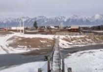 Деньги, выигранные на висячий мост в Бурятии, скорее всего, пойдут не на это