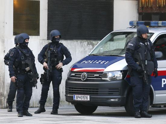 СМИ сообщили, что убитый террорист имел албанские корни