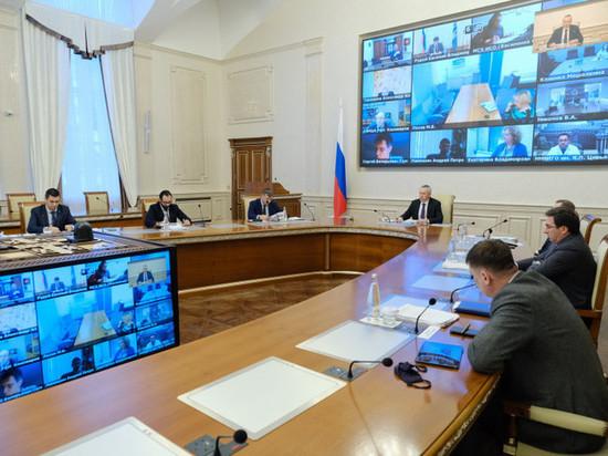 Новосибирская область использует все возможности для развития научно-образовательного потенциала