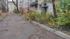 Зима близко: Почему в Пскове так долго ремонтируют дворы