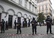 Канцлер Австрии назвал теракт в Вене