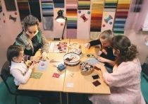 В Сургутском районном центре социальной помощи семье и детям организовали новые помещения для занятий