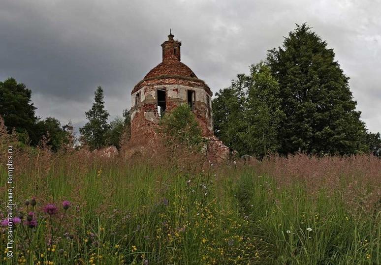 4 ноября - День Казанской иконы Божией Матери: какие старинные святыни посвящены ей в Тверской области