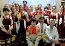 Детские фольклорные ансамбли из Рязани стали победителями Международного фестиваля