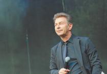 Валерий Сюткин рассказал об интригах в шоу «Голос»