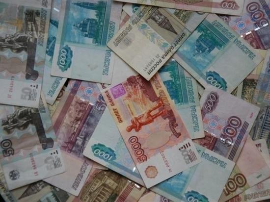 В Волгограде охранник украл 600 тыс. рублей у собственной фирмы