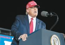 Первые пандемийные выборы в истории США добираются наконец до финала