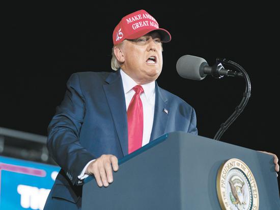 """Хрен Трампа и редька Байдена: какой президент США """"выгодней"""" России"""