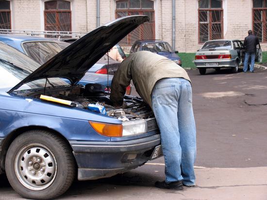 Владельцы подержанных автомобилей хватаются за головы