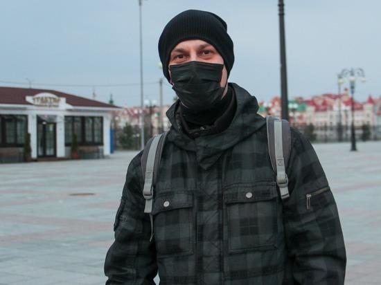 Германия: Город вводит повсеместное обязательное ношение защитных масок с 4 ноября