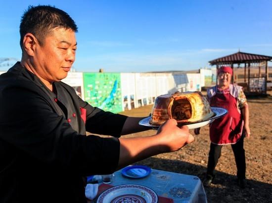 Вкус Байкала: онлайн поварам не помеха