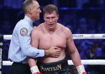 Поветкин попал в больницу из-за коронавируса, реванш с Уайтом отложен