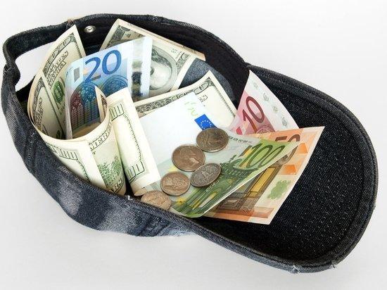 Германия: Финансовая помощь не доходит до нуждающихся