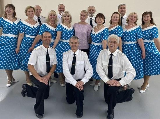 Серпуховский коллектив исторического бального танца «Гармония» завоевал главную награду — Гран-при престижного конкурса