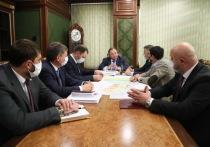 СМИ сообщают о банкротстве Ингушетии