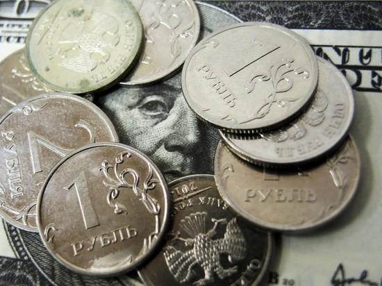 «При неблагоприятных обстоятельствах существующие позиции рубля покажутся привлекательными»