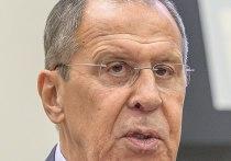 Лавров назвал дискриминацию русских в Прибалтике