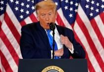 Американский «ногтегрыз»: когда узнаем имя следующего президента США