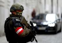 Среди задержанных после теракта в Вене оказались россияне