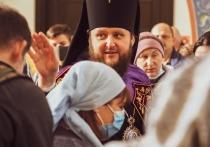 Южно-Сахалинский и Курильский архиепископ рассказал о почитании икон