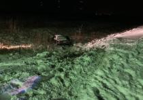 В ЯНАО пьяный водитель ГАЗа протаранил поезд и погиб