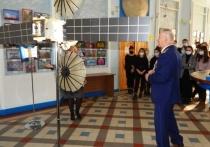 Экспозиция Костромского планетария пополнится подарками от Роскосмоса