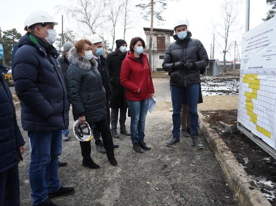 Иркутская область участвует в реализации 11 из 12 национальных проектов