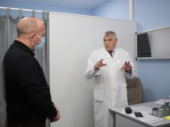 Пермские пациенты профессора Герасимова возвращаются к жизни без боли