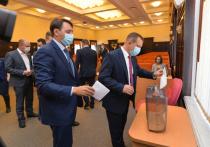 Михаил Дегтярёв поддерживает обновление руководящих кадров в регионе