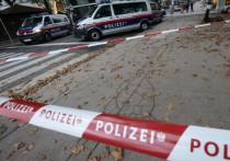 В Австрии призвали бороться с терроризмом сообща