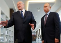 Кремль подтвердил желание Лукашенко купить у России месторождение нефти