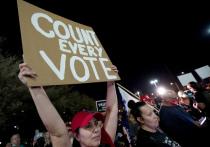 Голосовал за Байдена, поддержала Трампа: русские нью-йоркцы объяснили свой выбор