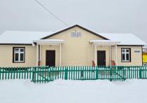 В селе Красноселькупского района два педагога получили новые квартиры