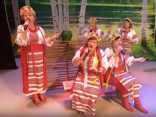 День народного единства — значимый для округа праздник — в этом году отмечали в онлайн-формате