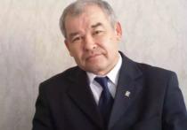 Глава Аскизского района написал на отлично этнографический диктант