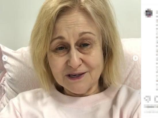 Дарья Донцова резко ответила на слухи о своей смерти