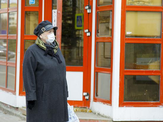 На Бору не выявили пассажиров автобусов без масок