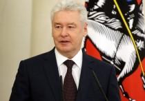 Собянин: в Москве не планируют вводить жесткие меры из-за коронавируса