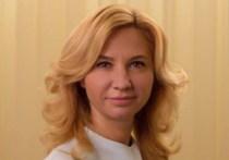 Министр здравоохранения Омской области уволена