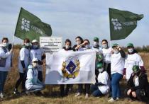 Рязанские волонтеры стали победителями Всероссийского конкурса