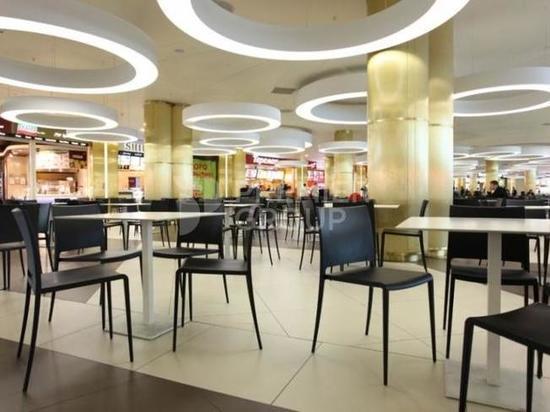 Рестораны и кафе в торговых центрах снова могут закрыть